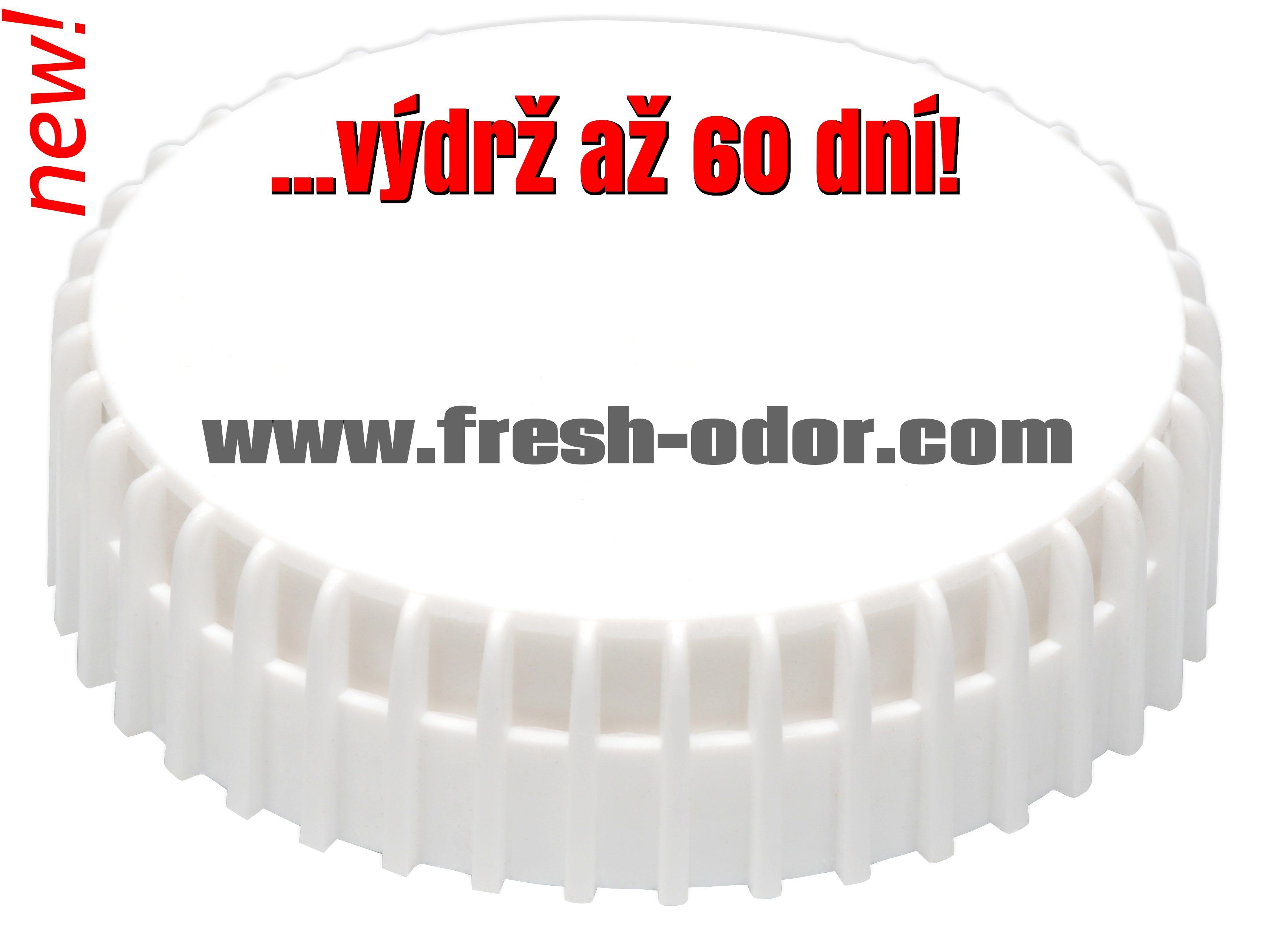 Fresh-Odor, MINI osvěžovač vzduchu – Mountain Air