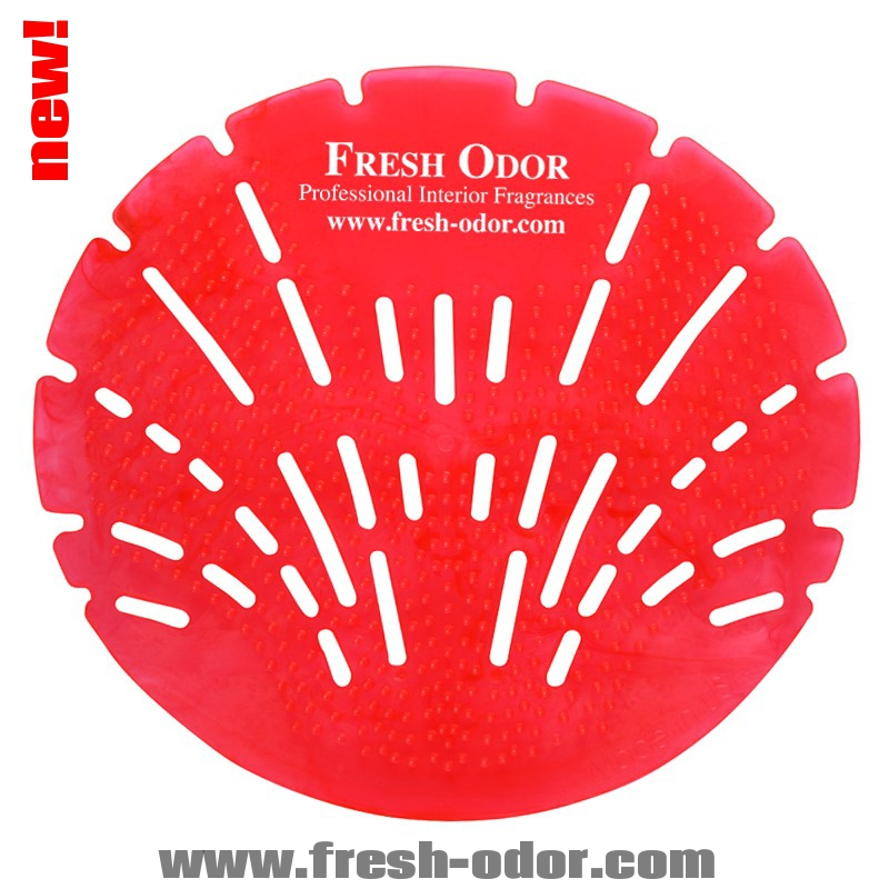 Fresh-Odor, 3D pisoárové sítko – Apple Cinnamon